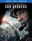 San Andreas [blu-ray/dvd] [2 Discs] 31127158