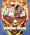 The Psychic Killer [blu-ray] [2 Discs] 31128166