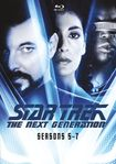 Star Trek: The Next Generation - Seasons 5- 7 [blu-ray] 31135514