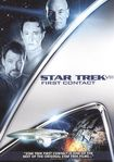 Star Trek Viii: First Contact (dvd) 31135832