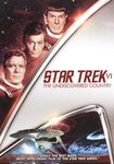 Star Trek Vi: The Undiscovered Country (dvd) 31135932