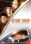 Star Trek Ii: The Wrath Of Khan (dvd) 31135969