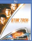 Star Trek Ii: The Wrath Of Khan [blu-ray] 31136003
