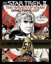 Star Trek Ii: The Wrath Of Khan [director's Cut] [blu-ray] 31136012