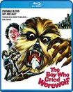 The Boy Who Cried Werewolf [blu-ray] 31152602