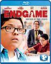 Endgame [blu-ray] 31152748