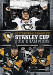 Nhl: 2016 Stanley Cup Champions (dvd) 31152902