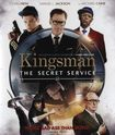 Kingsman: The Secret Service [blu-ray] [with Movie Money] 31171213