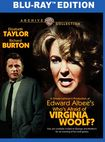 Who's Afraid Of Virginia Woolf? [blu-ray] 31184201