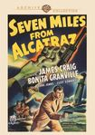 Seven Miles From Alcatraz (dvd) 31184229