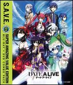 Date A Live: Season One - S.a.v.e. (blu-ray Disc) (4 Disc) 31195246