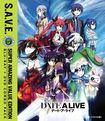 Date A Live: Season One [s.a.v.e.] [blu-ray/dvd] [4 Discs] 31195246