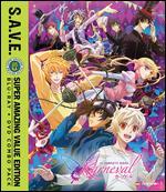 Karneval: The Complete Series - S.A.V.E. (Blu-ray Disc) (4 Disc)