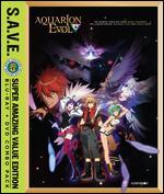 Aquarion Evol: Season Two - S.A.V.E. (Blu-ray Disc)