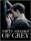 Fifty Shades of Grey (DVD) (Eng/Spa/Fre) 2015