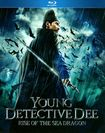Young Detective Dee: Rise Of The Sea Dragon [blu-ray] 3122006