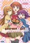Gourmet Girl Graffiti: The Complete Collection [2 Discs] (dvd) 31223197
