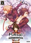 Hakuoki: Warrior Spirit Of The Blue Sky (dvd) 31223275