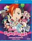 Punch Line: The Complete Collection [blu-ray] [2 Discs] 31223293