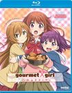 Gourmet Girl Graffiti: The Complete Collection [blu-ray] [2 Discs] 31223307