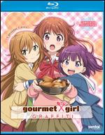 Gourmet Girl Graffiti (Blu-ray Disc) (2 Disc)