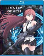 Trinity Seven (Blu-ray Disc) (2 Disc)