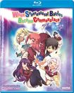 When Supernatural Battles Became Commomplace: The Complete Collection [blu-ray] [2 Discs] 31223361