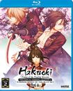 Hakuoki: Warrior Spirit Of The Blue Sky [blu-ray] 31223398