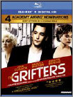 Grifters (blu-ray Disc) 3123243
