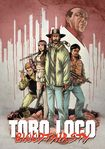 Toro Loco: Bloodthirsty (dvd) 31251502