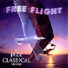 Free Flight: The Jazz Classical Union - CD