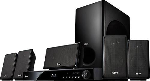 LG Electronics LHB326 3127274