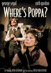 Where's Poppa? (dvd) 31300257
