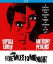 Five Miles To Midnight [blu-ray] 31300334