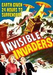 Invisible Invaders (dvd) 31300343