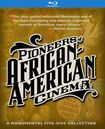 Pioneers Of African-american Cinema [blu-ray] [5 Discs] 31300403
