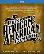 Pioneers Of African American Cinema (Blu-ray Disc) (5 Disc)
