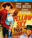 Yellow Sky [blu-ray] 31300538