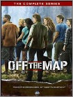 Off the Map: The Complete Series [3 Discs] (DVD) (Enhanced Widescreen for 16x9 TV) (Eng)