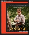 The Films Of Maurice Pialat: Volume 3 - Van Gogh [blu-ray] 31320204