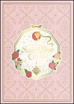 Sailor Moon Crystal Set 1 (blu-ray Disc) (4 Disc) (limited Edition) 31322179