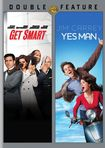 Get Smart/yes Man [2 Discs] (dvd) 31325322