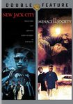 New Jack City/menace Ii Society [2 Discs] (dvd) 31325359