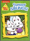 Max & Ruby: Sweet Siblings (DVD)