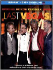 Last Vegas (Blu-ray Disc) (2 Disc) (Ultraviolet Digital Copy) (Eng) 2013