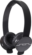 SOL REPUBLIC - Tracks On-Ear Headphones - Black