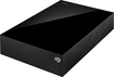Seagate - Backup Plus 2TB External USB 3.0/2.0 Hard Drive - Black