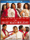 The Best Man Holiday (Blu-ray Disc) (2 Disc) (Ultraviolet Digital Copy) (Eng) 2013