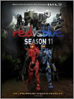 Red Vs. Blue Season 11 (blu-ray Disc) 3139095