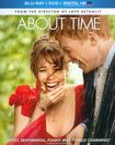 About Time [blu-ray] 3139128